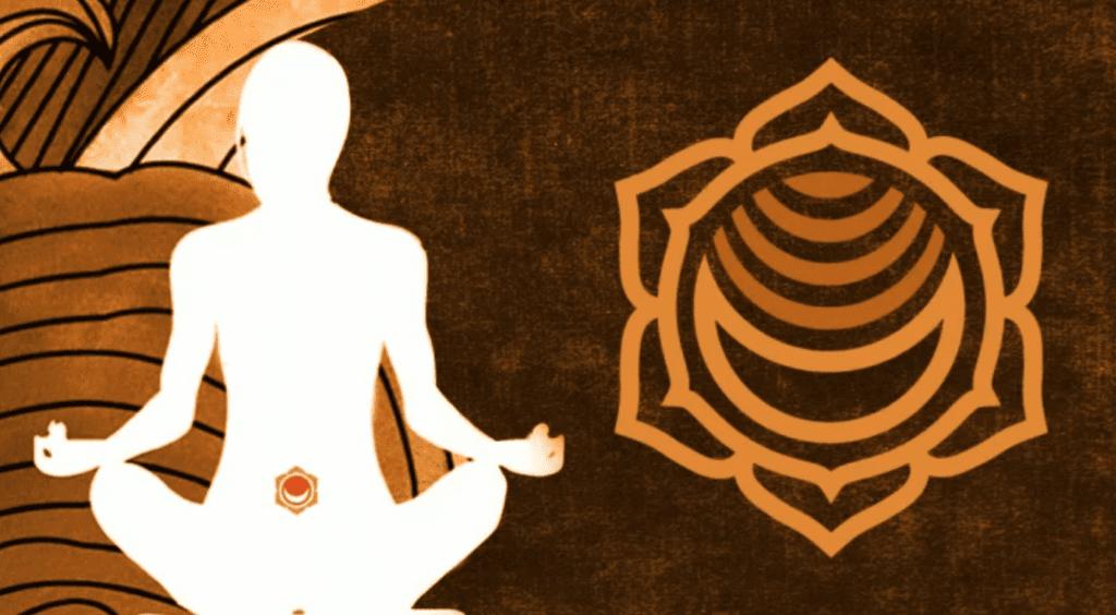 Вторая чакра Свадхистана (сексуальная чакра) как открыть и исцелить чакру