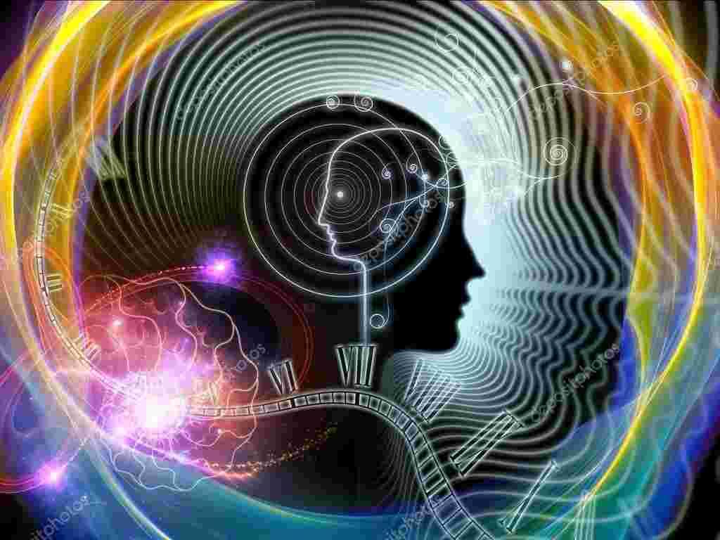 Как работает сознание человека в информационном поле