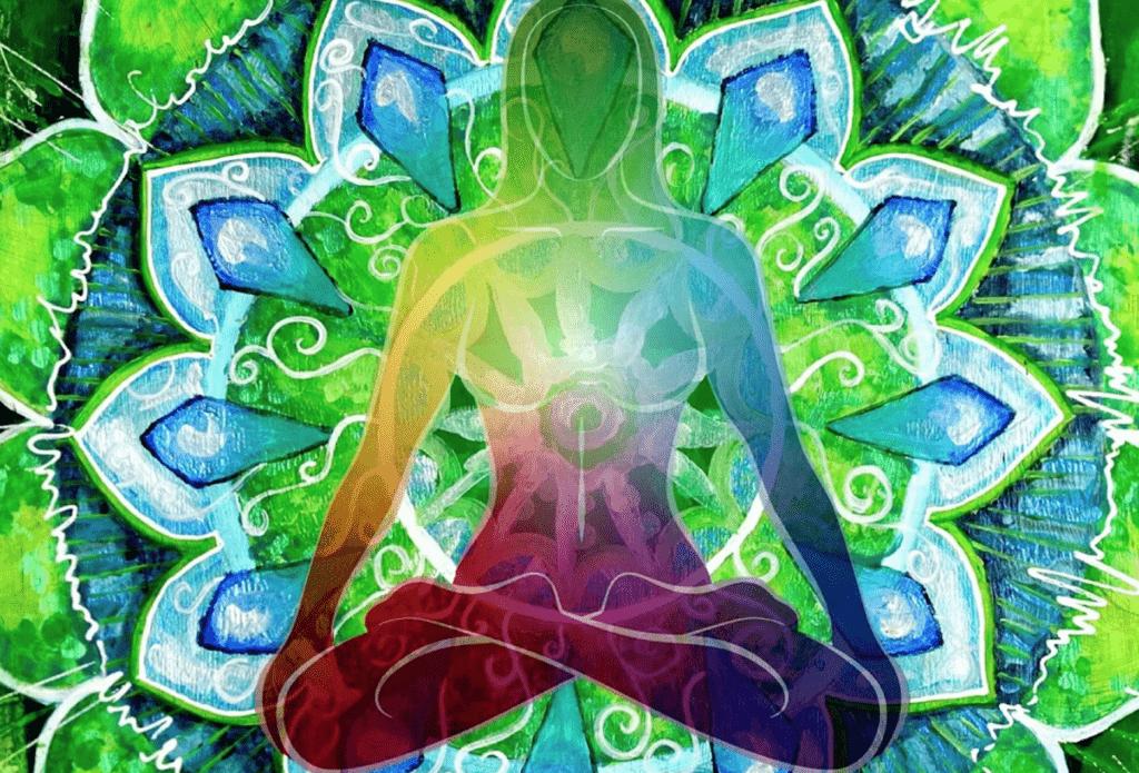 Как открыть сердечную чакру (чакра Анахата)?