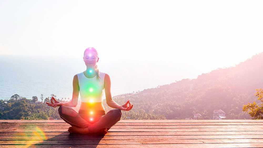 Мантры для тренировок йоги