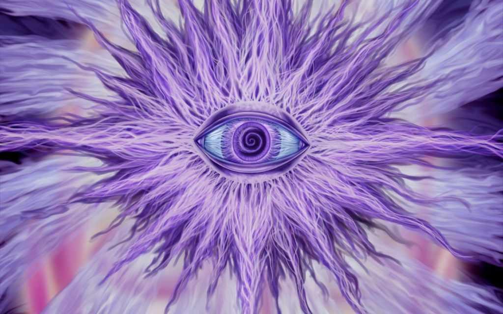 Методики открытия «Третьего глаза»