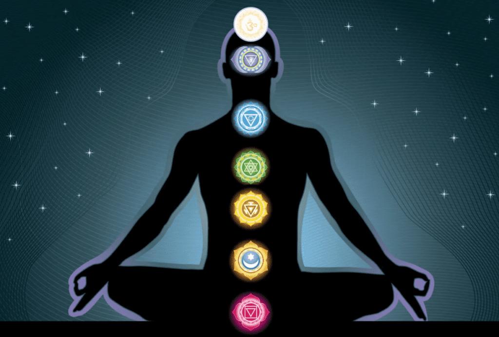 Открытие чакры при помощи медитаций и практик