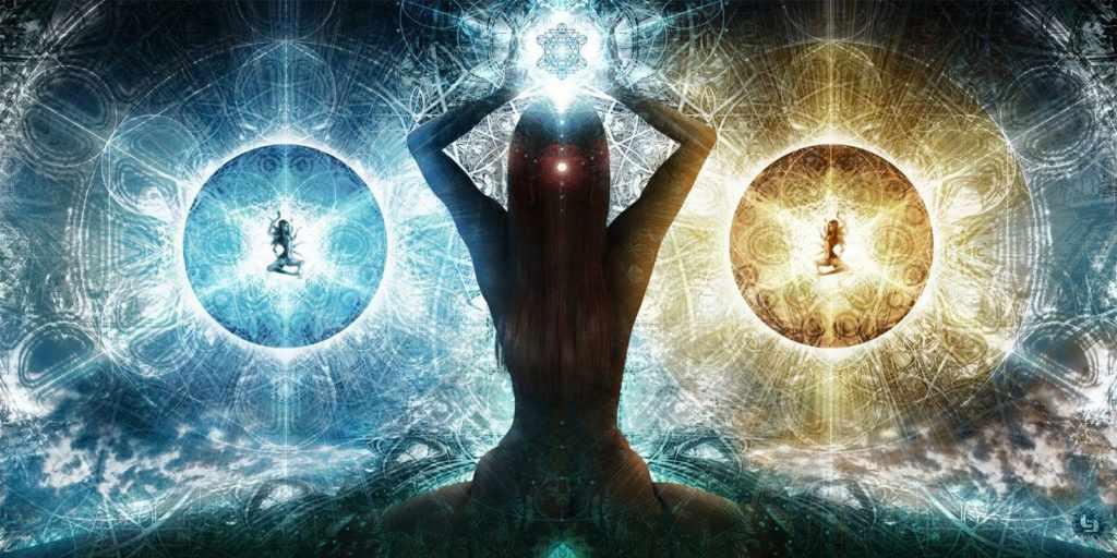 Путь к просветлению: Внезапное пробуждение
