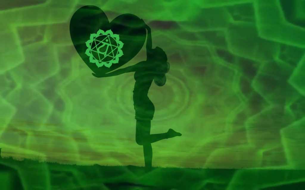 Раскрытие сердечной чакры