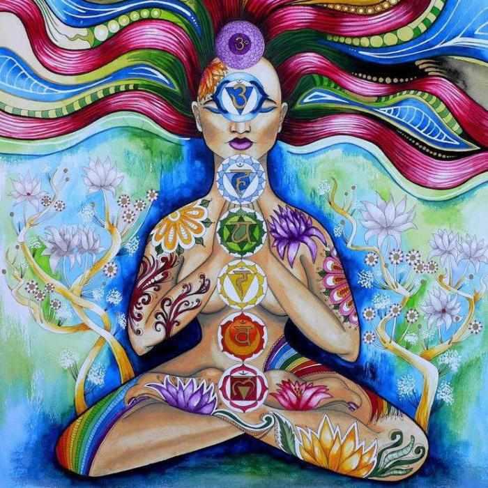 Насколько эффективна в работе с чакрами кундалини йога