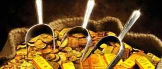 Сильные заговоры на удачу и деньги