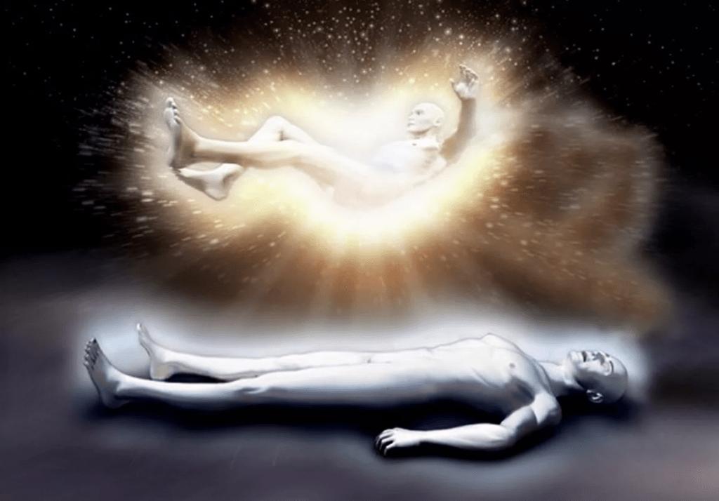 Как выйти из тела в астрал новичку и не только