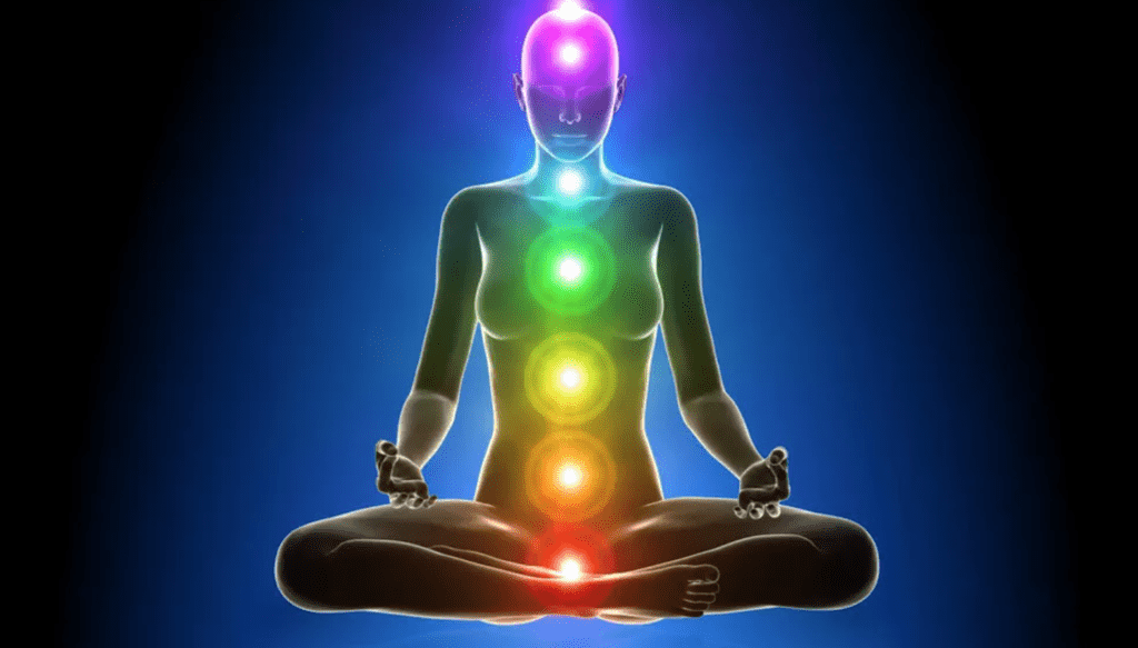 Соответствие Свадхистаны второй чакры человека внутренним органам и системы физиологического тела