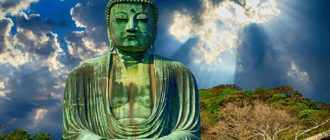 Суть учения Будды