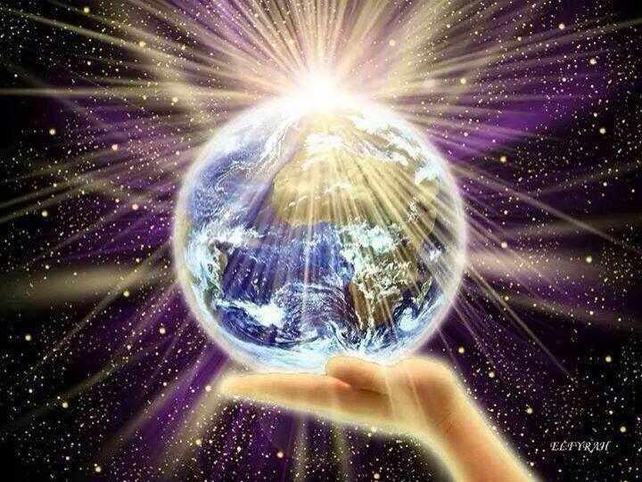 Законы энергии вселенной