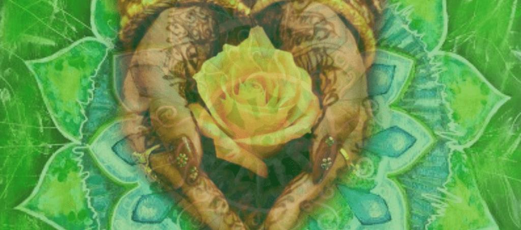 Асаны. Как открыть сердечную чакру?