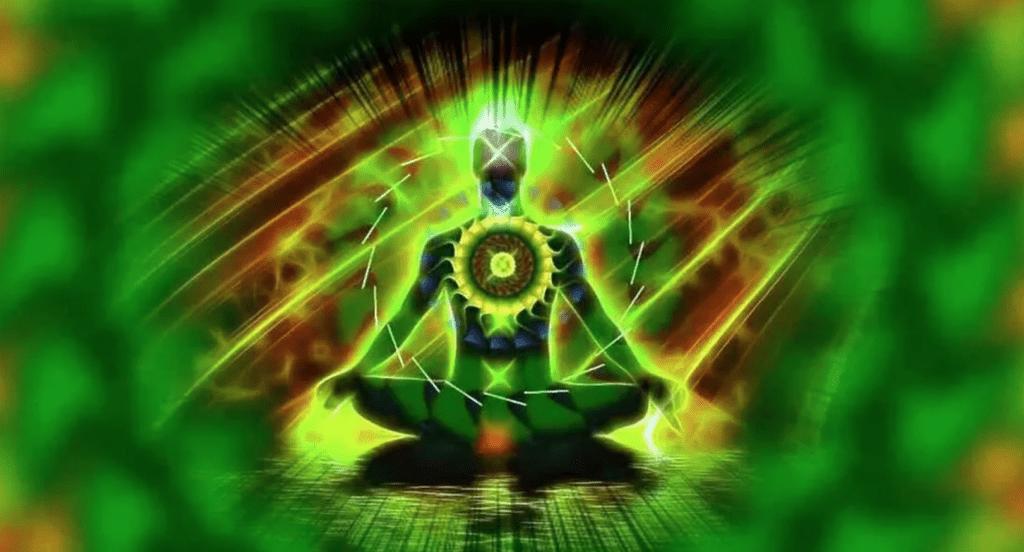 Как раскрыть сердечную чакру анахата