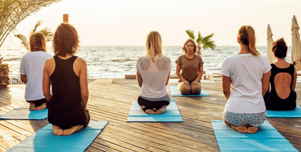 5 причин познать медитацию