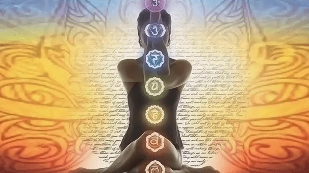Чистка чакр: рунами, свечой и медитацией самостоятельно