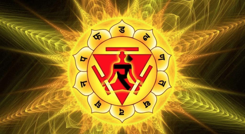 Манипура чакра: за что отвечает, развитие третьей желтой чакры