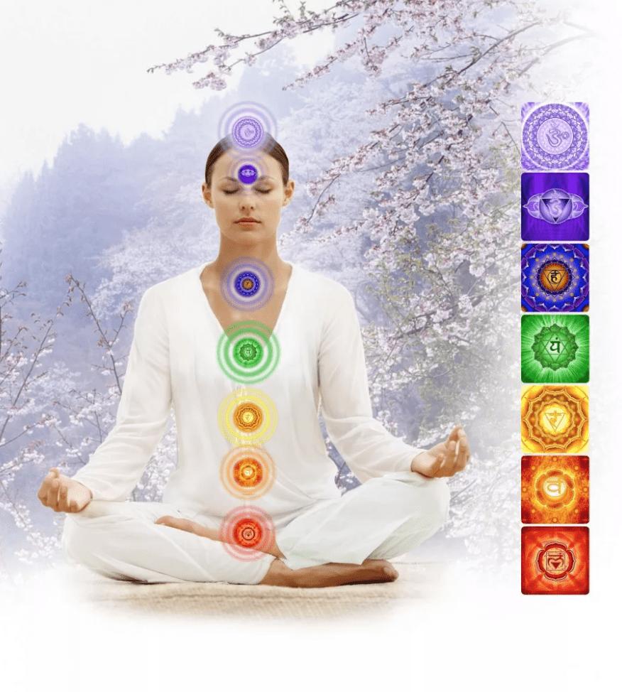 Медитация на чакру манипура
