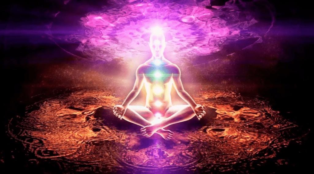 Медитация на чакры: мантра и аффирмации для анахаты