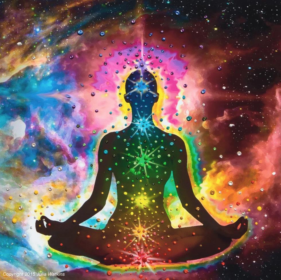 Медитация на чакры: техники медитации на открытие и восстановление чакр