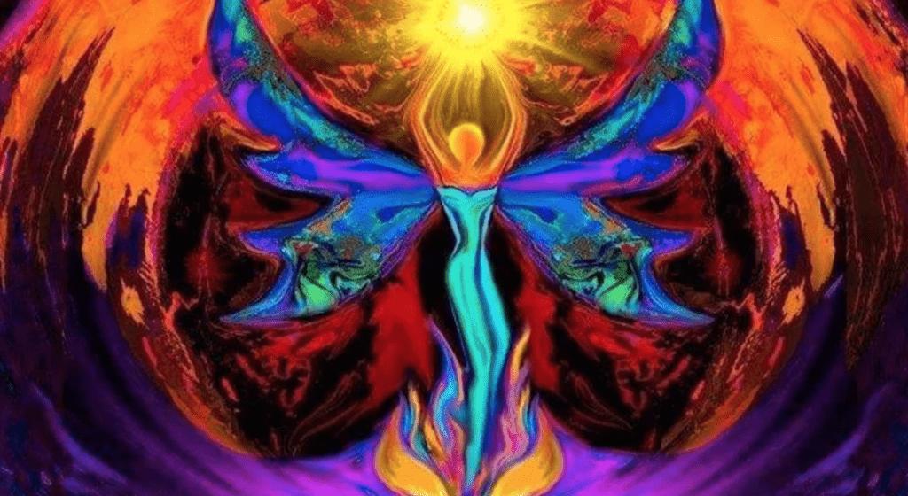 Негативная энергия и Ваша аура