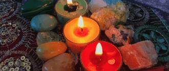Техника медитации на очищение чакр