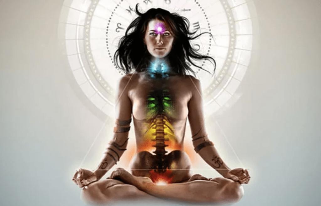 Зачем нужна медитация на чакры и ауру