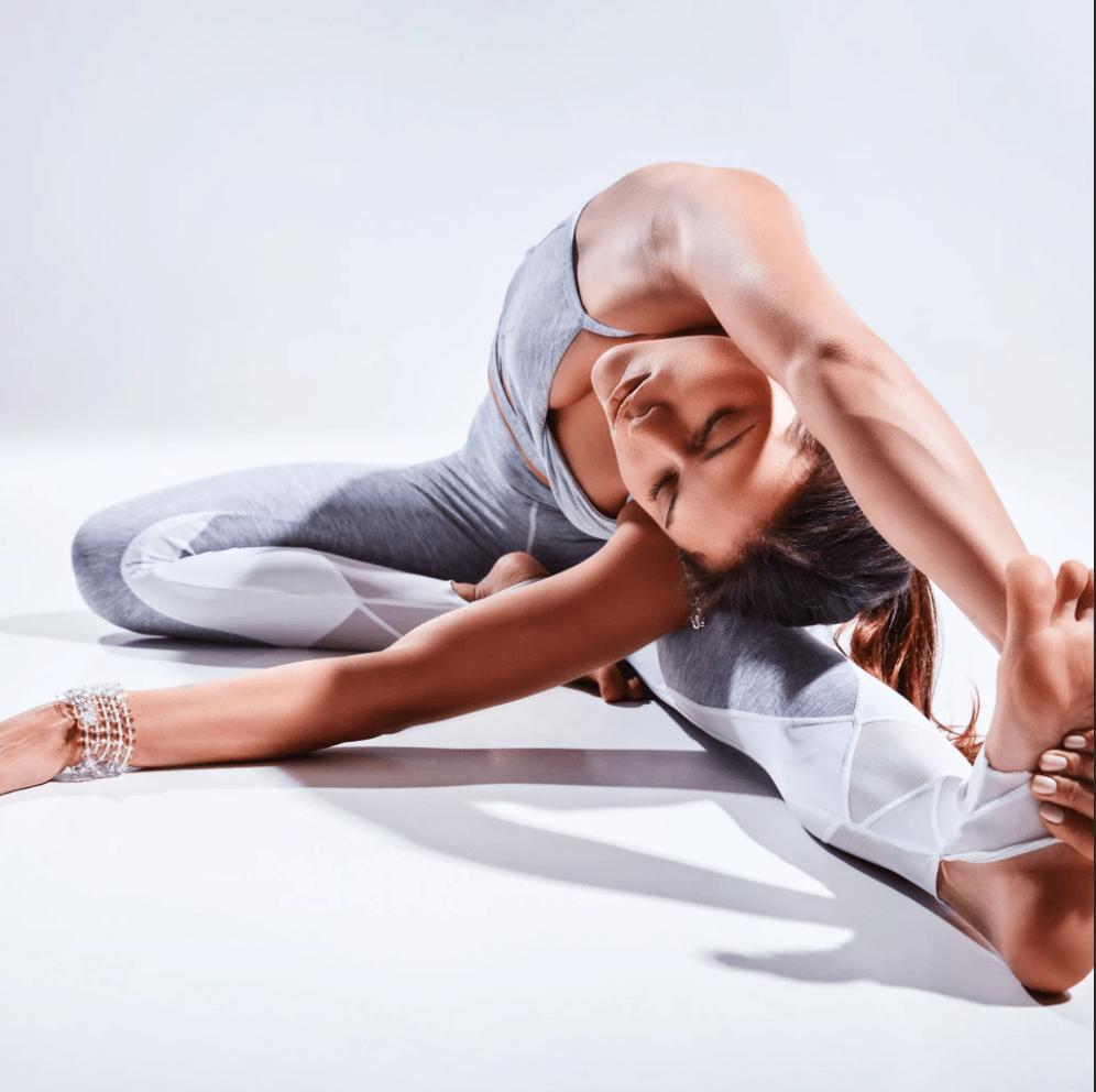 Что такое асана в йоге?