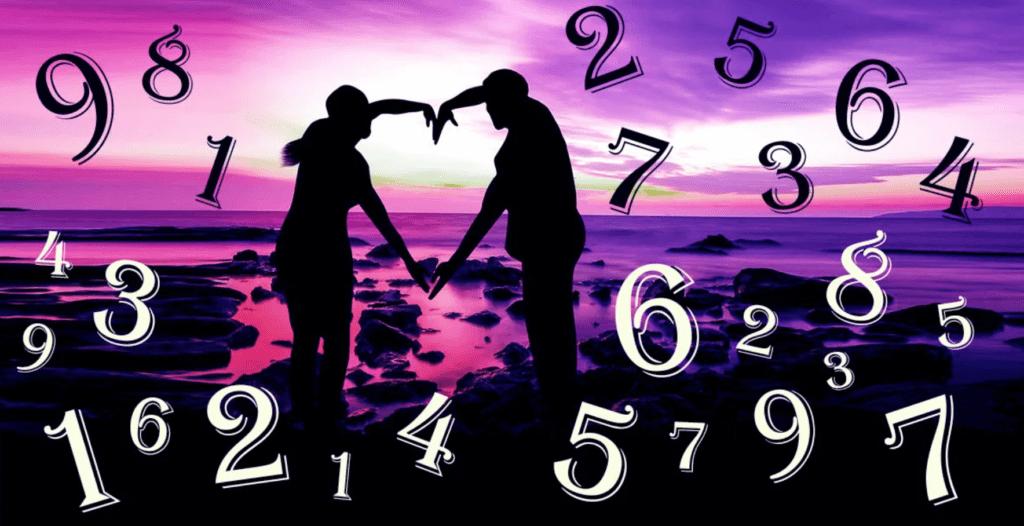 Как рассчитать в паре совместимость по дате рождения?