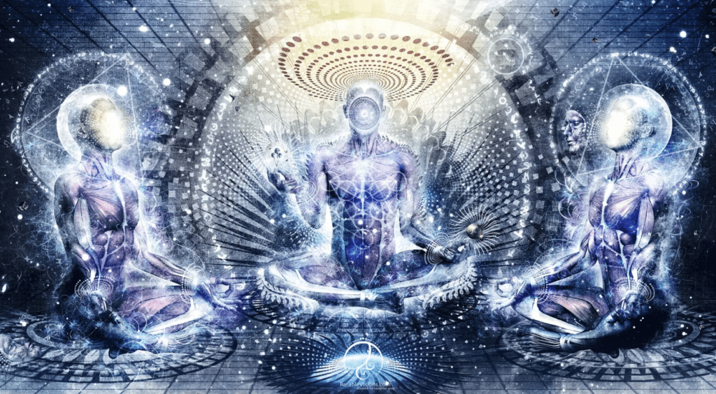 Метафизика — это раздел философии
