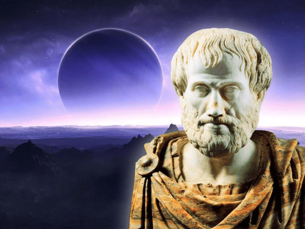 Метафизика Аристотеля — что это такое