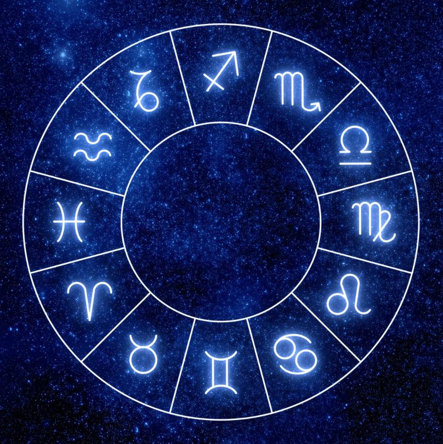 Правила совместимости знаков зодиака