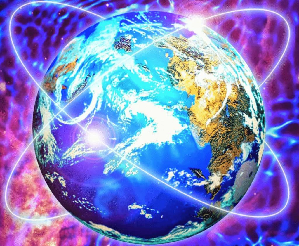 Устройство чакр земли