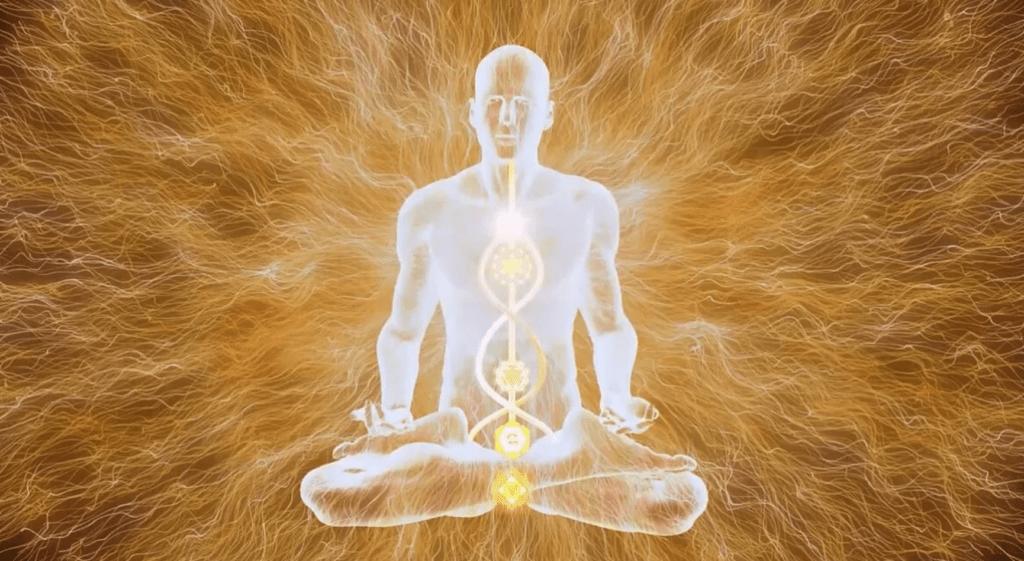 Энергия рейки: Раскрытие чакр