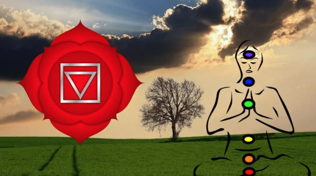 Как защитить первую чакру муладхара от энергетических вампиров