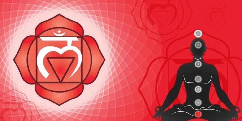 Первая чакра (муладхара) и эмоции