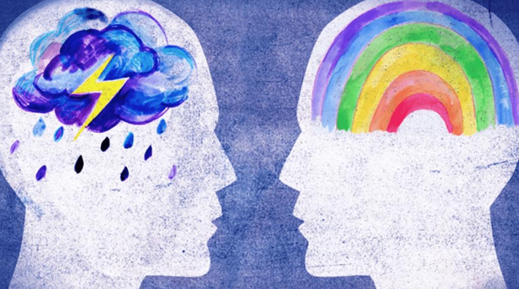 Потребность в самопознании
