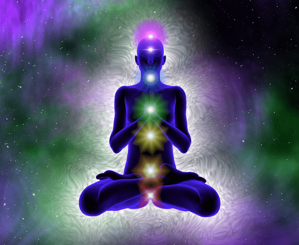 Простая медитация на чакру анахату