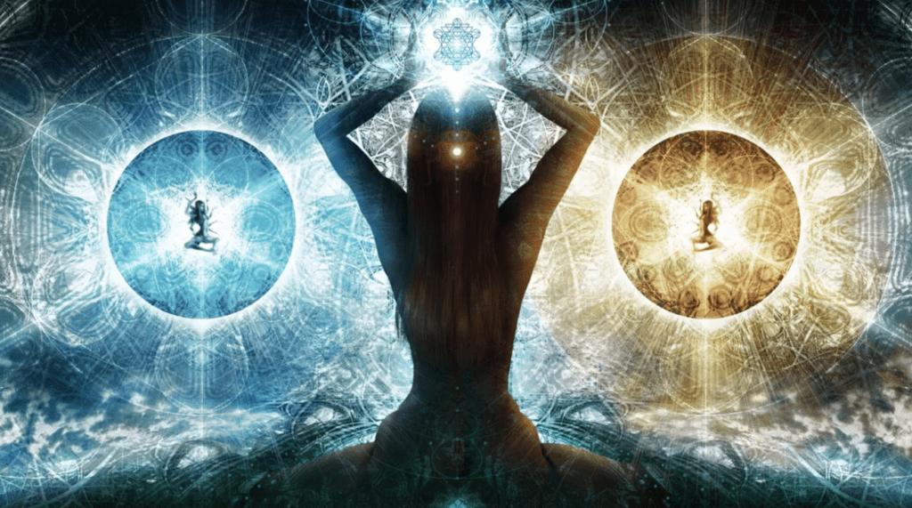 Сферы и области самопознания